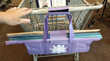 I've Found The Best Reusable Shopping Bags! 16 Reasons Lotus Trolley Bags Are My All-Time Favorite Shopping Cart Bags (…And I NEVER Forget To Take These To The Store)