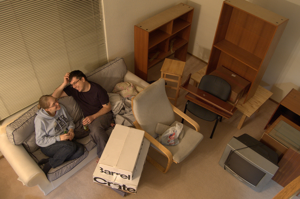 Best moving tips revealed best time to move into a house When is the best time to move house