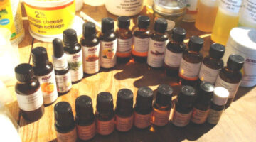 Aromatherapy Basics For Beginners Experimenting With Essential Oils