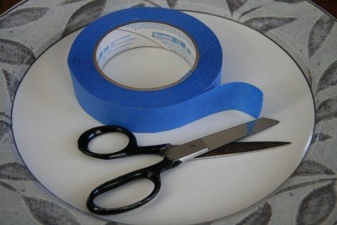 blue-painters-tape-scissors