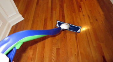 Bona Motion Mop Review: Is It Better Than The Regular Bona Hardwood Floor Mop?