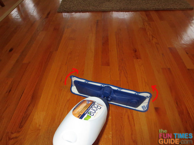 bona motion mop review: is it better than the regular bona