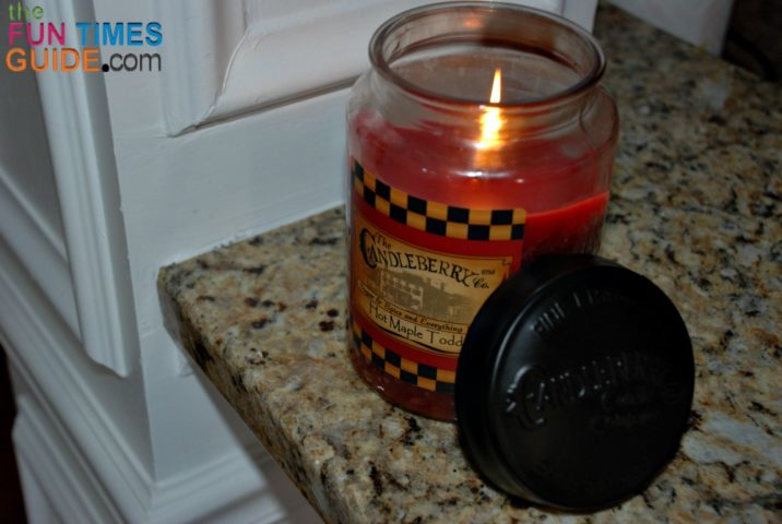 Candleberry Candles Are Some Of The Best Scented I Ve Ever Found