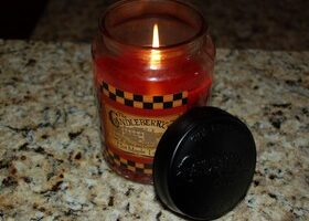 Once You Try Candleberry Candles, You'll Never Burn Any Other Candle!