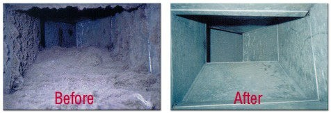 How And Why To Clean The Air Ducts In Your Home The