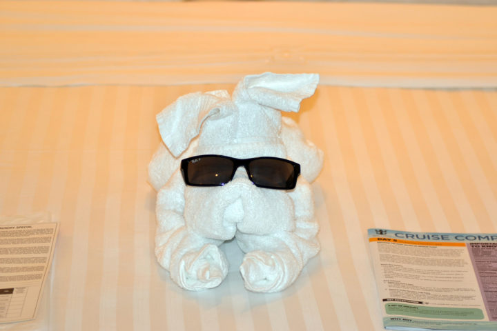 How To Do Cute Towel Foldings Amp Other Creative Ways To