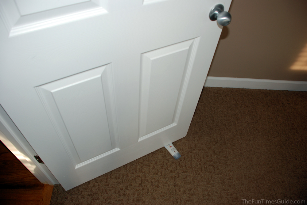How To Make A Door Stopper.Simple Diy Door Stops You Can Make Yourself Other Super