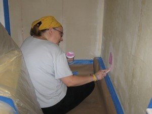 drywall-spackle