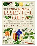 The Encyclopedia of Essential Oils by Julia Lawless.