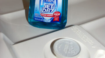 Do You Really Need Jet-Dry In The Dishwasher? YES!