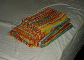 How To Fold Fitted Sheets… And More!