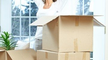 Green Moving Tips: How We Moved To A New House The Eco-Friendly Way