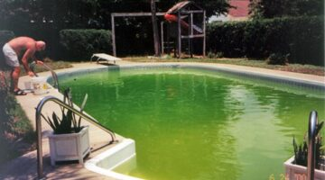 Salt Water Systems vs Chlorine In Swimming Pools