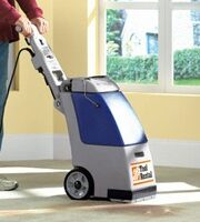 Paying A Professional Carpet Cleaning Service vs Doing It Yourself With A Rented Carpet Cleaner