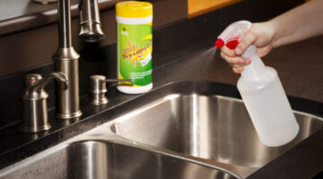 Nothing Cleans A House Better Than These Heavy-Duty Cleaning Products