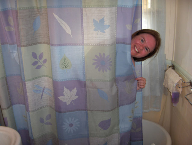 How To Use Bleach Clean Your Shower Curtain