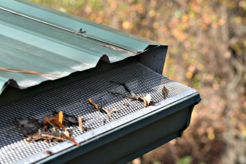 What S The Best Gutter Guards The Pros Amp Cons Of Using
