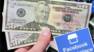 Facebook Buy Sell Trade: Here's How To Sell On Facebook Marketplace And Get The Most Money For Your Items