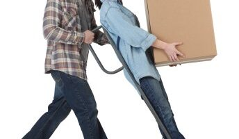 Pros & Cons Of Hiring Man And Van Moving Services