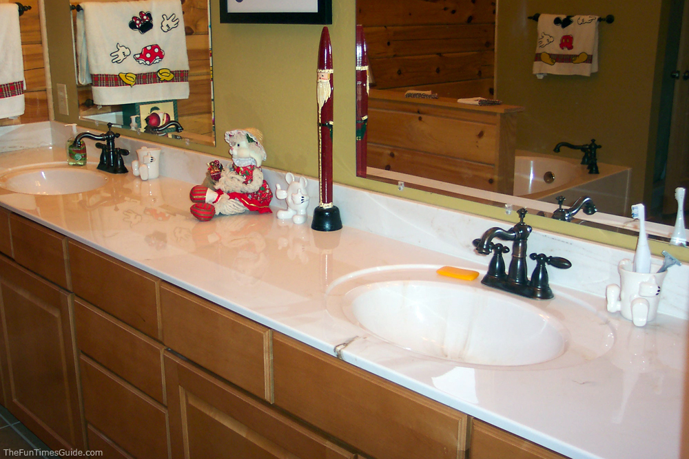How To Clean Marble Countertops Bathroom Vanities Without Scratching And Dulling The