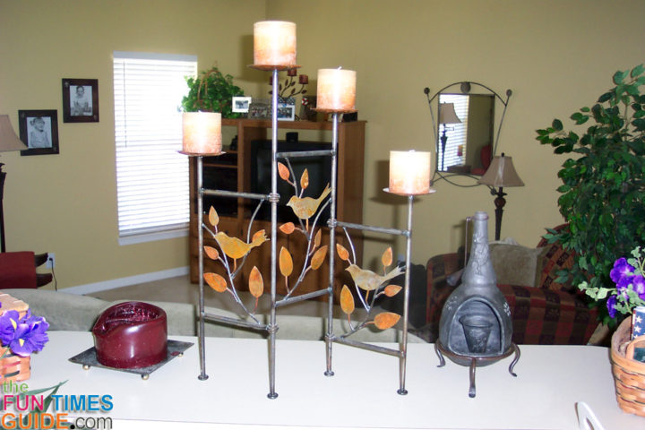 Metal Home Decor Jpg