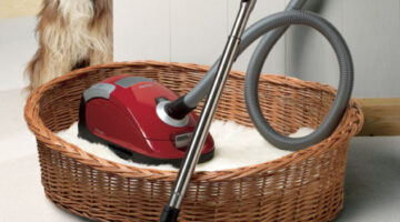 Why The Miele Vacuum Is Better Than The Dyson, Rainbow & Oreck Vacuum Cleaners