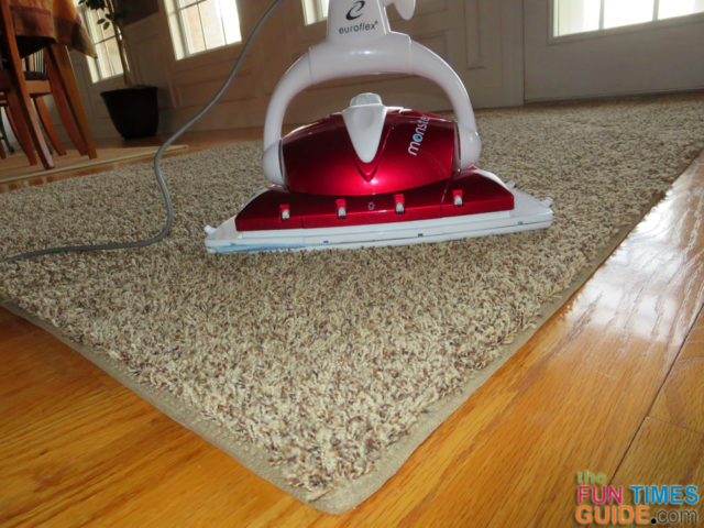 Steam Cleaning Hardwood Floors A Review Of Monster Steam Mop Vs Bona