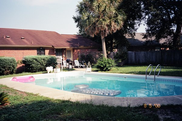 Salt Water Systems Vs Chlorine In Swimming Pools The Household