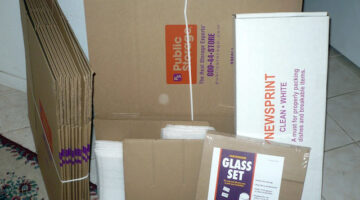 Moving Boxes: Everything You Need To Know