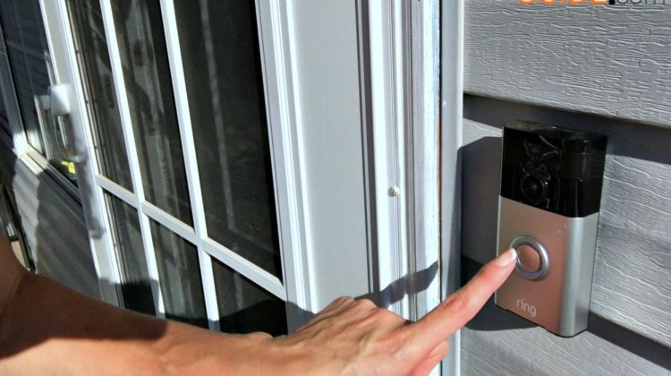 Ring Video Doorbell Review: Our Ring WiFi Doorbell Turned Out To Be A Simple & Affordable Home Security System!