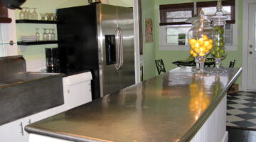 stainless-steel-kitchen