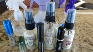 Homemade Poo Pourri Recipes: How To Make DIY PooPourri Toilet Spray & Toilet Drops Using Essential Oils
