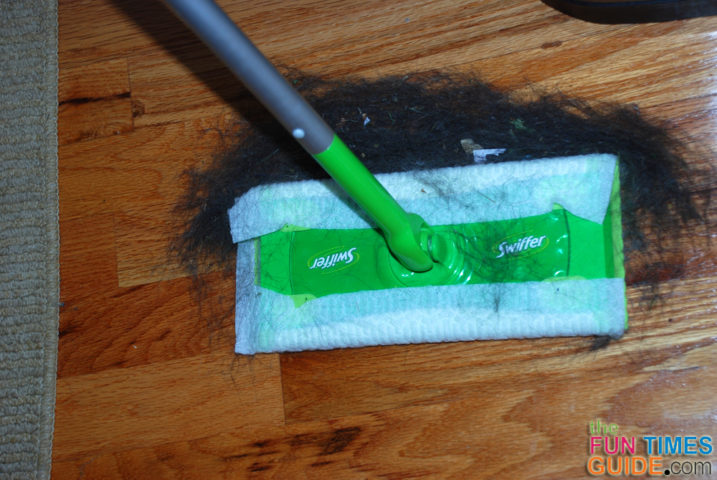 Bona Motion Mop Review Is It Better Than The Regular Bona