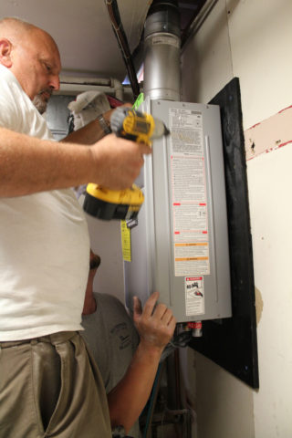 Tankless Water Heater Cost Pros Amp Cons And Installation