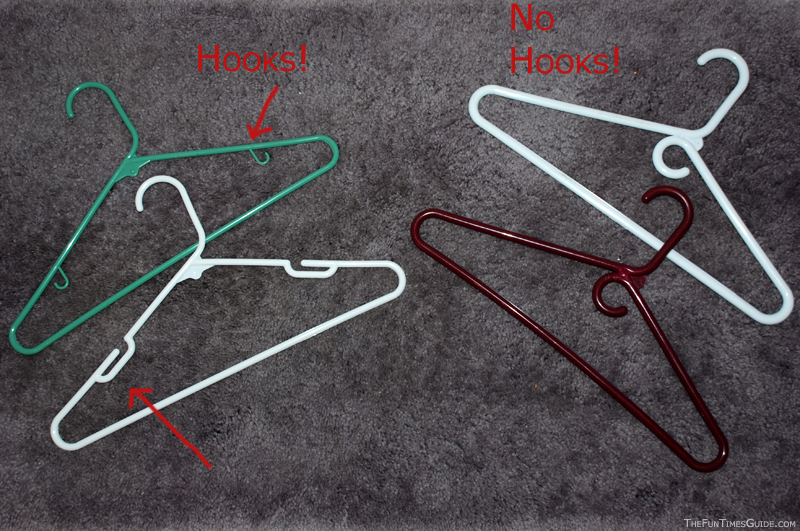 different types of hooks There are different types of fishing hooks you will see you need to know about this before start fishingclick here to to know more about fishing hooks.
