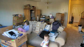 Kids & Moving: 7 Packing And Moving Tips For Parents With Young Children