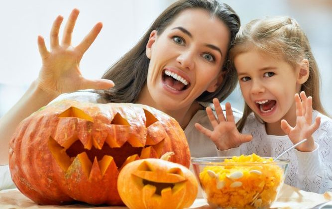 What To Do With Leftover Halloween Pumpkins – Clever Ideas You Probably Haven't Seen Before!