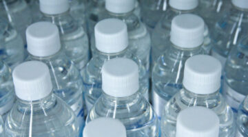 Are You Recycling Plastic Water Bottles?… A Quick Tip Before You Recycle 'Em