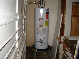 How To Drain A Water Heater (…And Fill It Too)