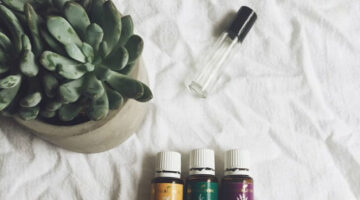 12 Fun Ways To Use Essential Oils + How Many Drops To Use