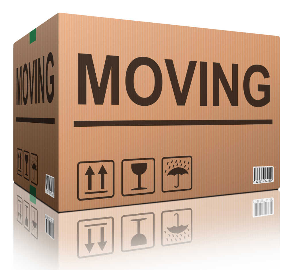 Here's everything you need to know about moving boxes!