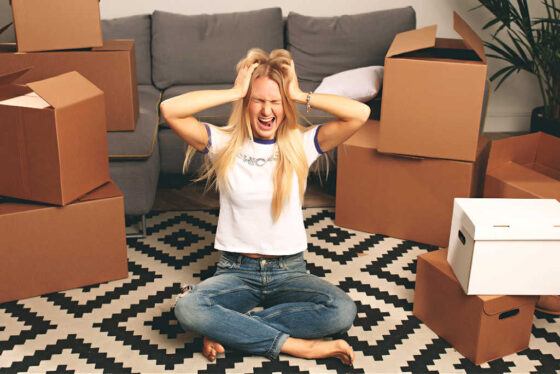 Moving? Need boxes? Start here! The ultimate list of where to get moving boxes for free AND for sale. PLUS, places you should NOT get your moving boxes from and the #1 thing to look for when choosing boxes. Answers to all your questions about moving boxes!