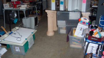 Yard Sale Advice: What To Do With Leftover Garage Sale Items